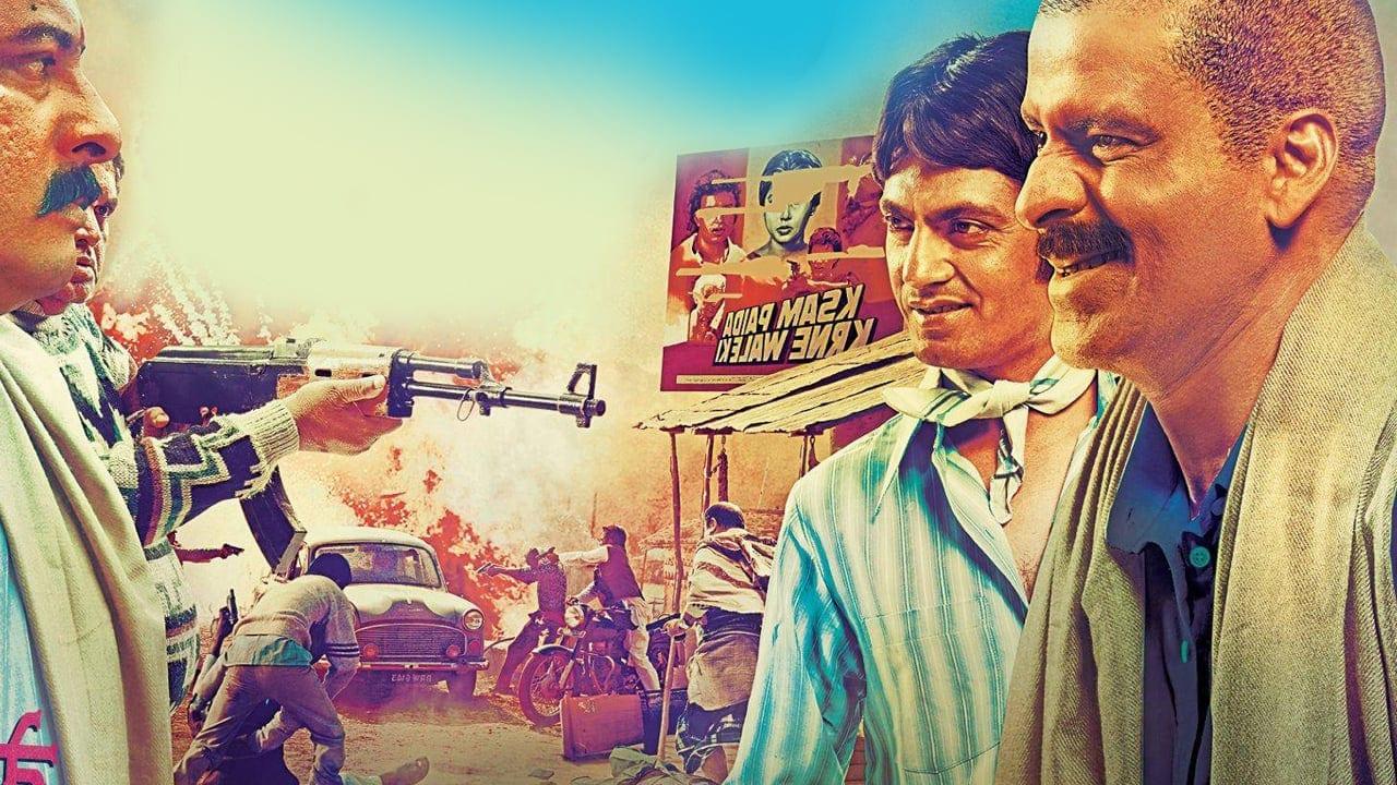 Watch Gangs of Wasseypur – Part 1 Full Movie Online For ...